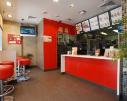 Pizza Hut Kogarah