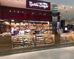 Bakers Delight Cooleman Court 4